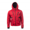 Akka Softshell Jacket Men Red