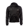Akka Softshell Jacket Men Black