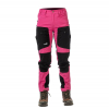 Active Stretch Pants Women Pink (Long)