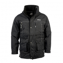 Originaljacka Dam Svart | Arrak Outdoor