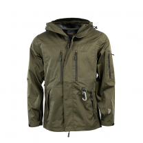 Summit Jacket Olive Men