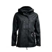 Summit Jacket Black Women