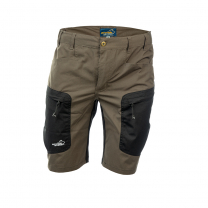Active Stretch Shorts Brun Herr