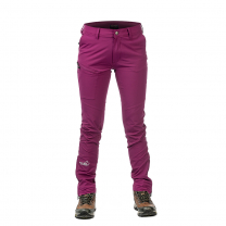 Stretchbyxa Dam Fuchsia | Arrak Outdoor