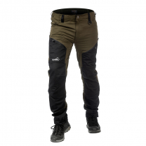 Rough Pants Olivegrön Dam | Arrak Outdoor