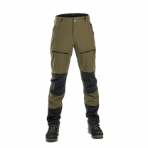 Performance Pants Men Olive