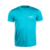 Pro 99 Funktions T-shirt Herr Turkos | Arrak Outdoor
