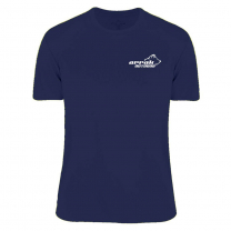 Pro 99 Funktions T-shirt Herr Marinblå | Arrak Outdoor