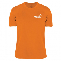 Pro 99 Funktions T-shirt Herr Orange | Arrak Outdoor