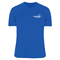 Pro 99 Funktions T-shirt Herr Royal Blå | Arrak Outdoor