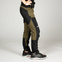 Rough Pant Olive Green Men | Arrak Outdoor