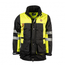 Originaljacka Dam High Vis | Arrak Outdoor