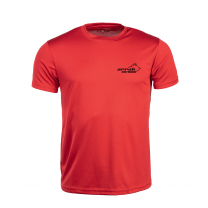 Pro 99 Funktions T-shirt Herr Röd | Arrak Outdoor