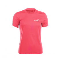 Pro 99 Funktions T-shirt Dam Rosa | Arrak Outdoor