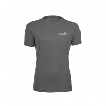 Pro 99 Funktions T-shirt Dam Grå  | Arrak Outdoor