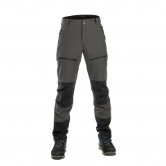 Performance Pants Men Grey
