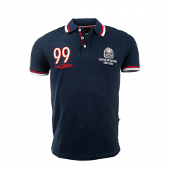 Polo Limited Edition Marinblå
