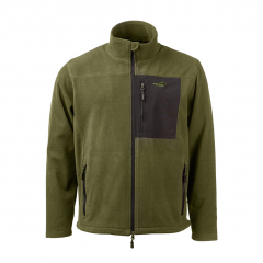 Stormy Fleece Men Green
