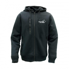 Pro 99 Warmer Hood Svart | Arrak Outdoor