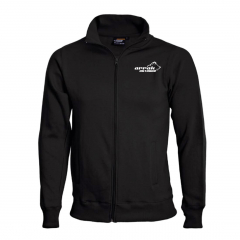 Pro 99 Rider Sweatshirt Svart | Arrak Outdoor