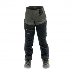 Hybrid Pants Junior Olive
