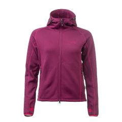 Power Fleece Lady Fuchsia