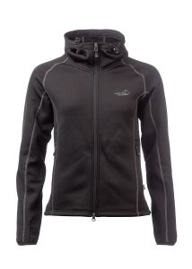 Power Fleece Lady Black