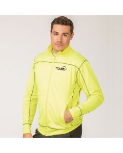 High Vis Slimmad Jacka Herr | Arrak Outdoor