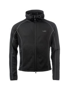 Power Fleece Men Black