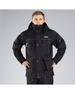 Originaljacka Herr Svart | Arrak Outdoor