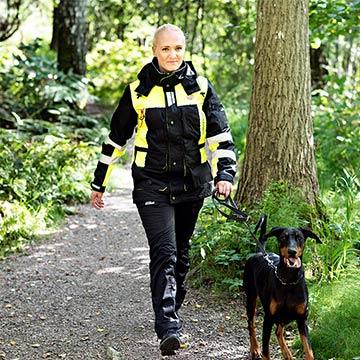 Hundförarkläder | Arrak Outdoor